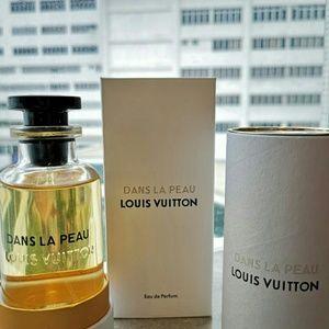 Brand New Louis Vuttion Dans La Peau 3.4oz